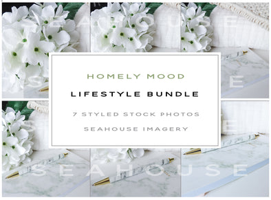 WM EXCLUSIVE USE Bundle - Homely Mood Lifestyle