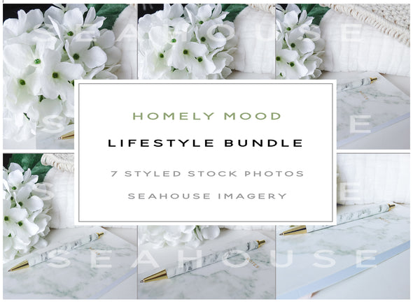 WM Bundle Main Image - Homely Mood Lifestyle