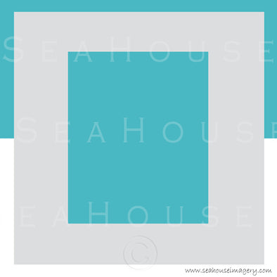 WM Background Turquoise White and Grey Square Size