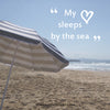 WM EXCLUSIVE USE Heart Sleeps by the Sea P599