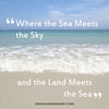WM Where Sea Meets the Sky and the Land Meets the Sea 5144