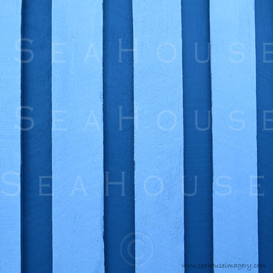 WM Coastal Coogee Blue Stripes Background Square Size