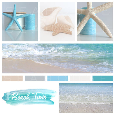 WM Mood Board Coastal Blue 2 Square Size
