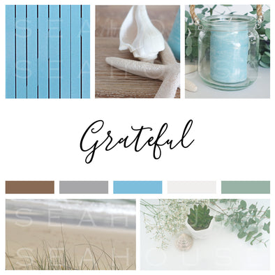 WM Mood Board Coastal Blue Green 2 Square Size