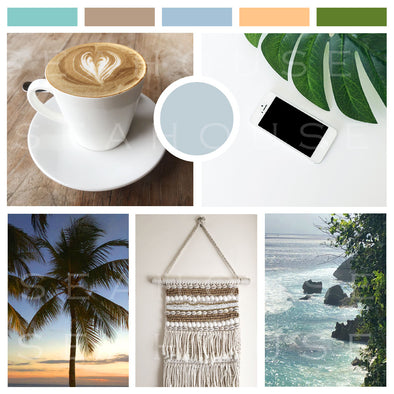WM Mood Board Coastal On Trend Favourites Square Size