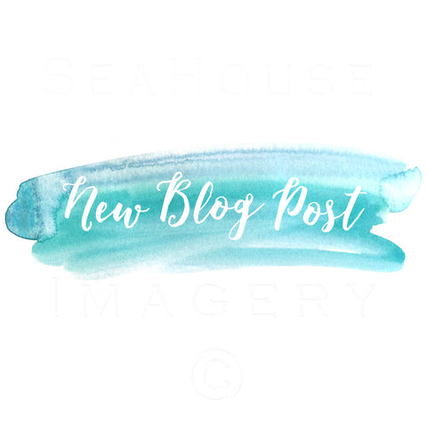 WM New Blog Post White Text Blue Watercolour Square Size