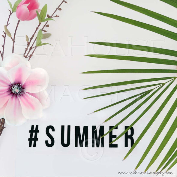 EXCLUSIVE USE WM #Summer 6654 1080x1080px Instagram Square