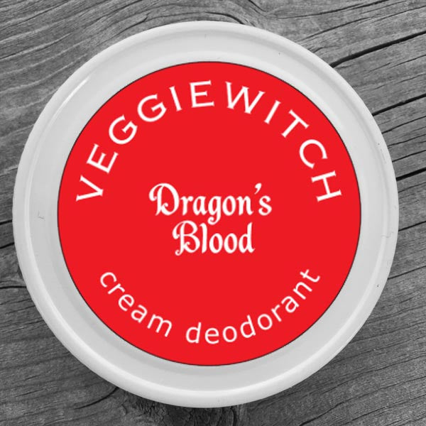 Dragon's Blood - 60ml/2oz