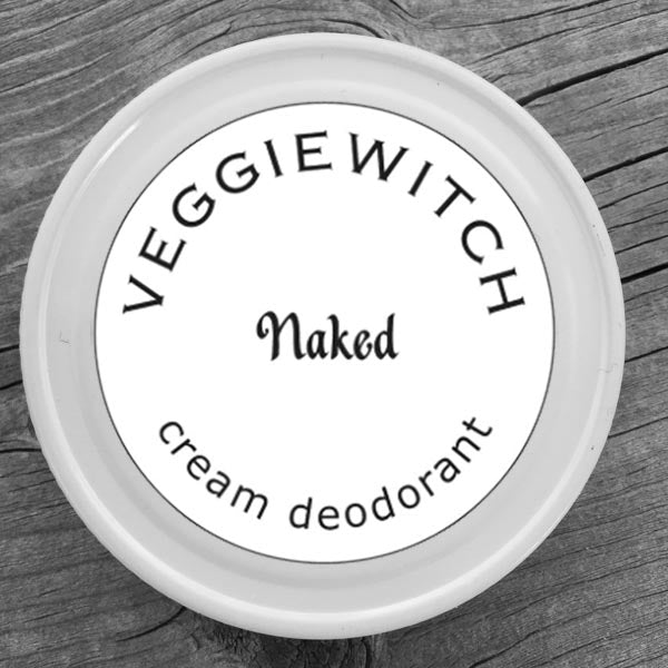 Naked Coconut - 120ml/4oz