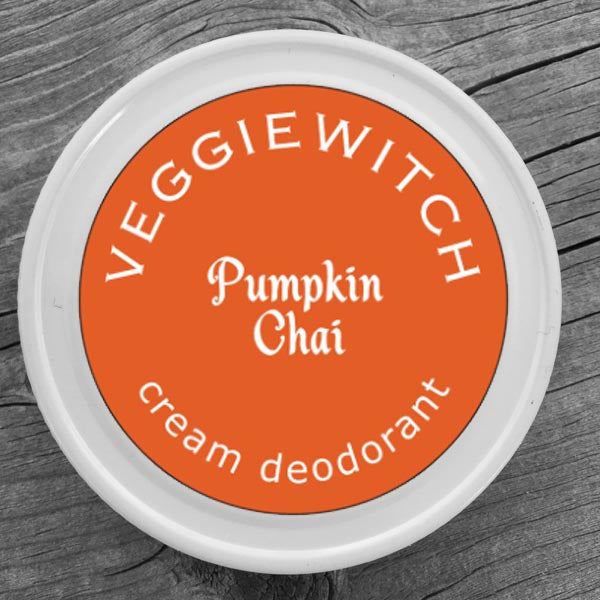 Pumpkin Chai - 120ml/4oz
