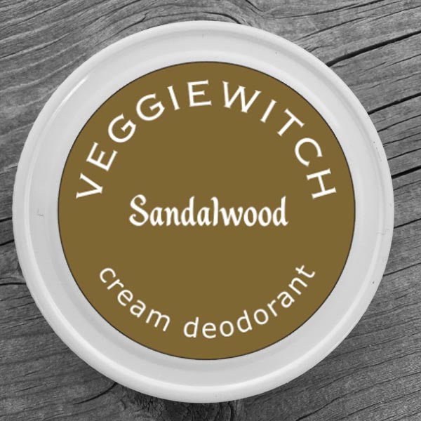 Sandalwood - 60ml/2oz