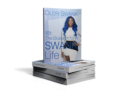 101: The Blueprint For A Swank Life