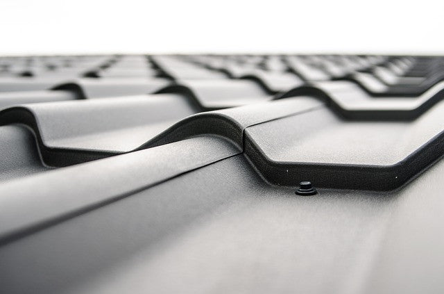 Your Stained Roof Can Look New Again