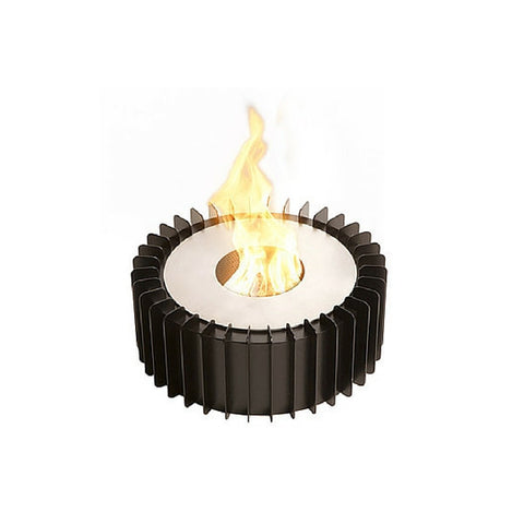 13″ Round Grate Kit - Chimney Cricket