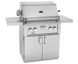 "30"" Summerset Alturi Freestanding Grill - Chimney Cricket"
