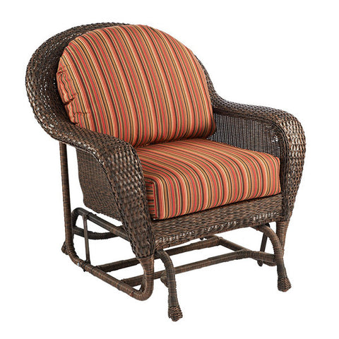 Balsam Outdoor Furniture Collection - Chair Dorsette Cherry