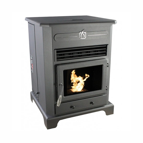 Breckwell Big E II - SP1002 - Chimney Cricket