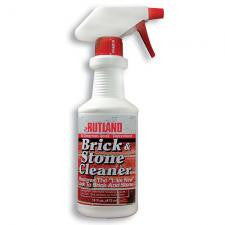 Brick, Masonry & Stone Cleaner - Chimney Cricket