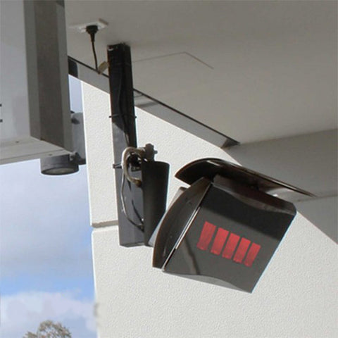 Bromic Ceiling Mount Pole for Smart-Heat Lines