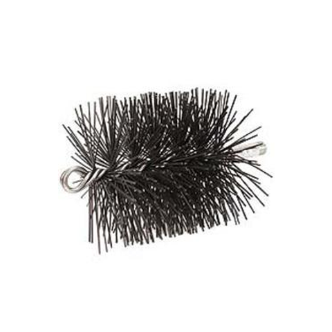 ButtonLok Chimney Heavy Duty Brushes - Round - Chimney Cricket