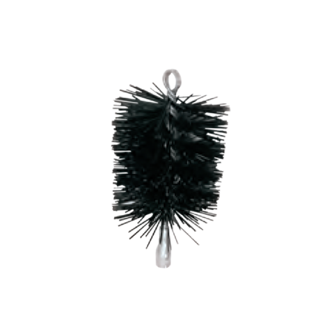 ButtonLok Chimney Poly Light Duty Brushes - Round - Chimney Cricket
