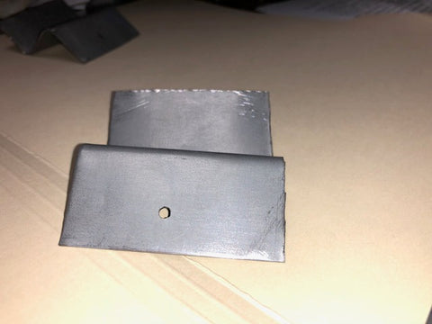 Replacement Panel CLIPS