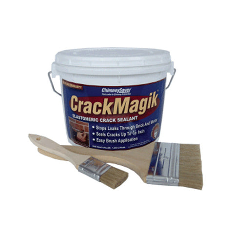 ChimneySaver Crack Magik