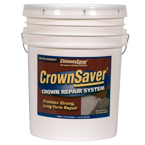 ChimneySaver Crown Saver - Chimney Cricket