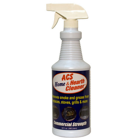 ChimneySaver Hearth & Home Cleaner - Chimney Cricket