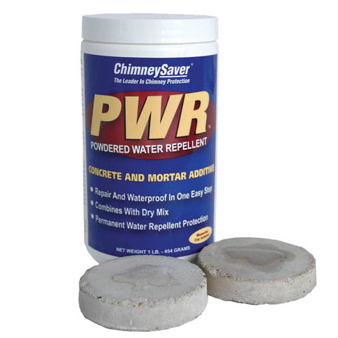 ChimneySaver PWR - Chimney Cricket