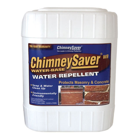 ChimneySaver Water Repellent - Chimney Cricket