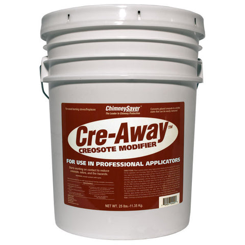 CRE-AWAY - Chimney Cricket