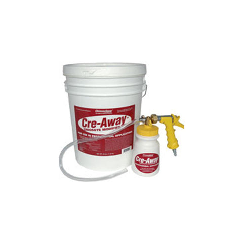 Spray Applicator for CRE-AWAY