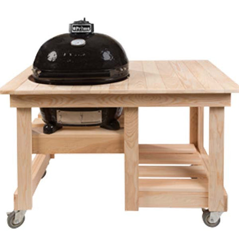 Cypress Counter Top Table Oval XL 400 - Chimney Cricket