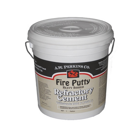 Fire Putty - Chimney Cricket