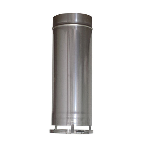 Flue Extender - Chimney Cricket