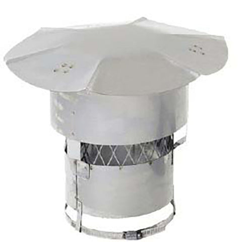 Light Flex Oil Cap - Chimney Cricket