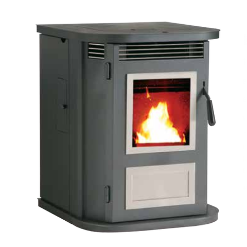 MONTAGE ™ Pellet Stove - Chimney Cricket