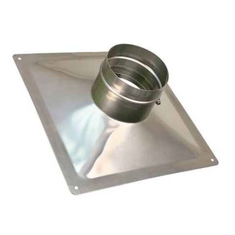No Sag / No Leak Top Plate - Chimney Cricket