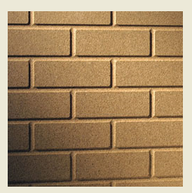 SPECIALTY ITEM - CALL US BEFORE ORDERING - Vermiculite Refractory Panel #3577991 - Chimney Cricket