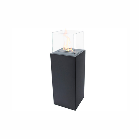 Torch 2.0 Fireplace - Chimney Cricket