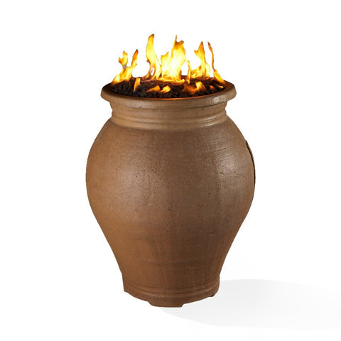 Amaphora Fire Urn - Chimney Cricket