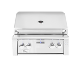 "30"" Summerset Alturi Built-In Grill - Chimney Cricket"
