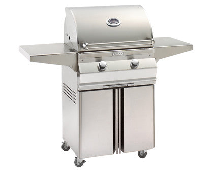 Fire Magic Choice C430s Portable Grill - Chimney Cricket