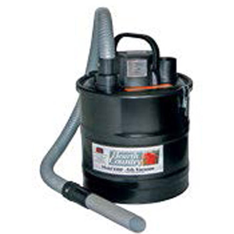 HEARTH COUNTRY ASH VACUUM - Chimney Cricket