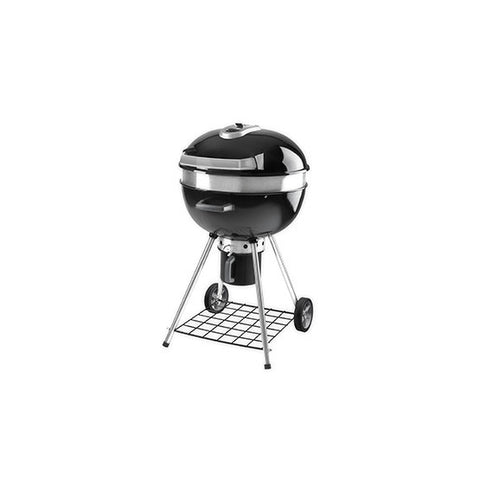 Napoleon Rodeo Pro Charcoal Kettle Grill - Chimney Cricket