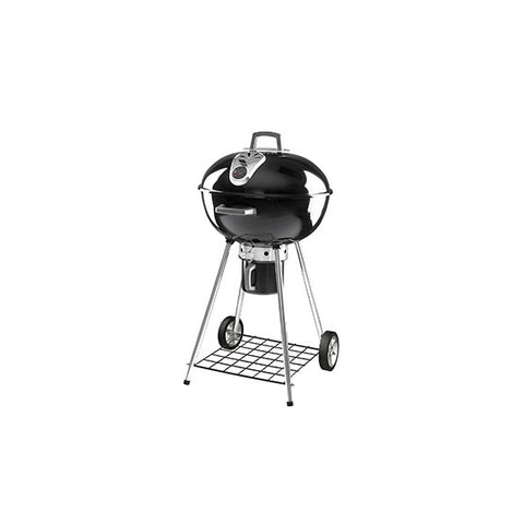 Napoleon Rodeo Charcoal Kettle Grill - Chimney Cricket