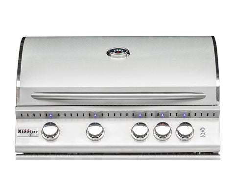 "32"" Summerset Pro Built-In Grill - Chimney Cricket"