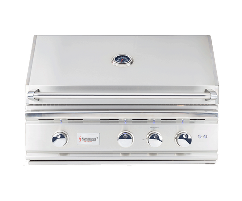"32"" Summerset TRL Built-In Grill - Chimney Cricket"