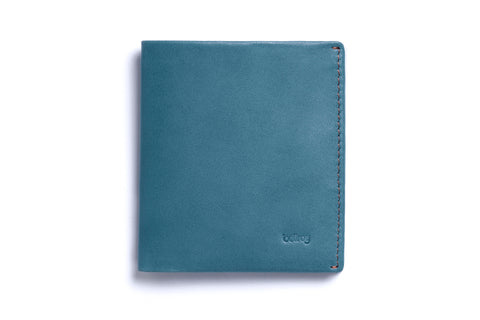 Bellroy Note Sleeve Wallet - Arctic Blue